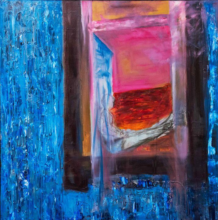 Woman in Widow Two - Studio 88