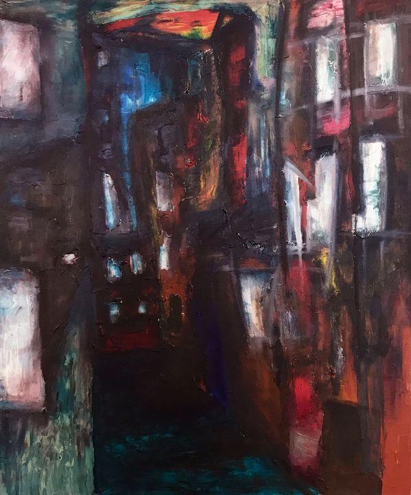 What Lies Beyond - Studio 88