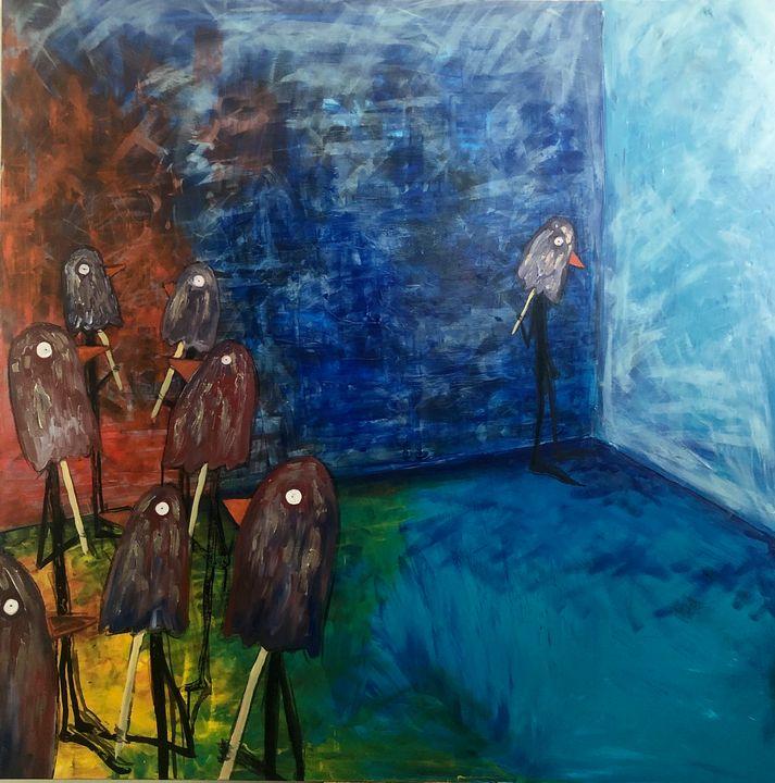 Sadness - Studio 88