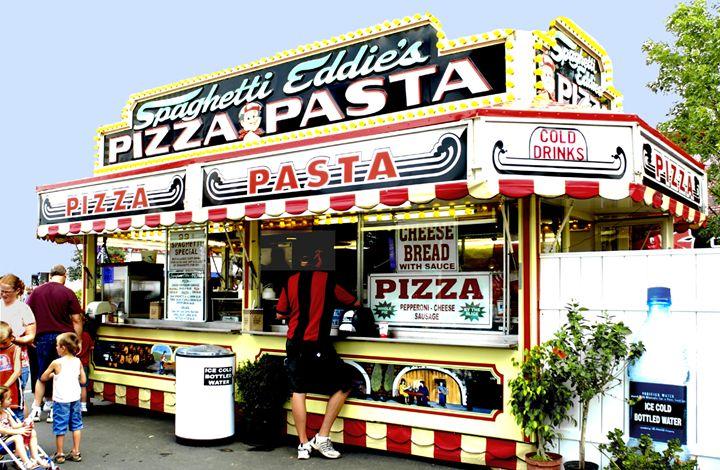 Spaghetti Eddies - Mike Barton Photography