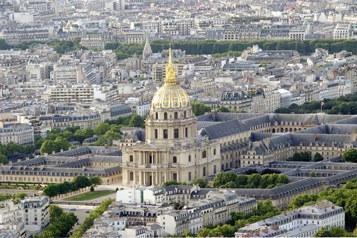 Paris France - Mike Barton Photography