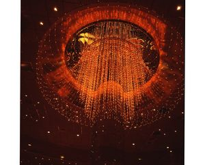 light fixture casino
