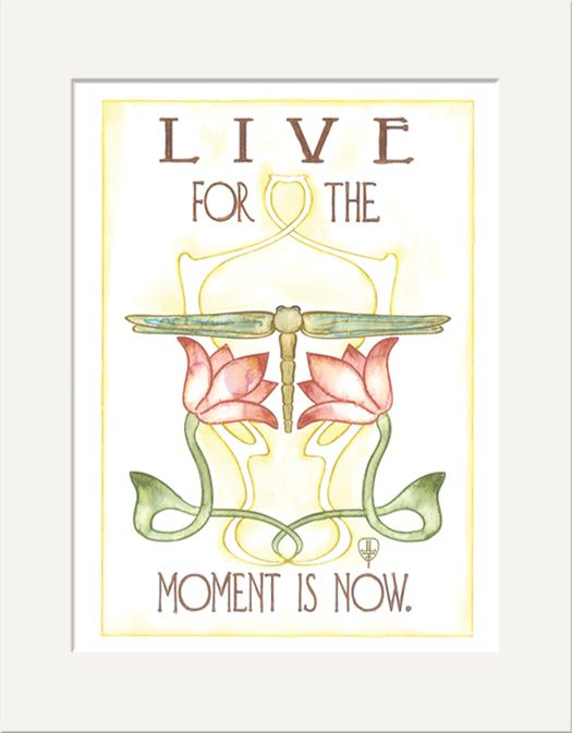 Live - The Bungalow Craft by Julie Leidel