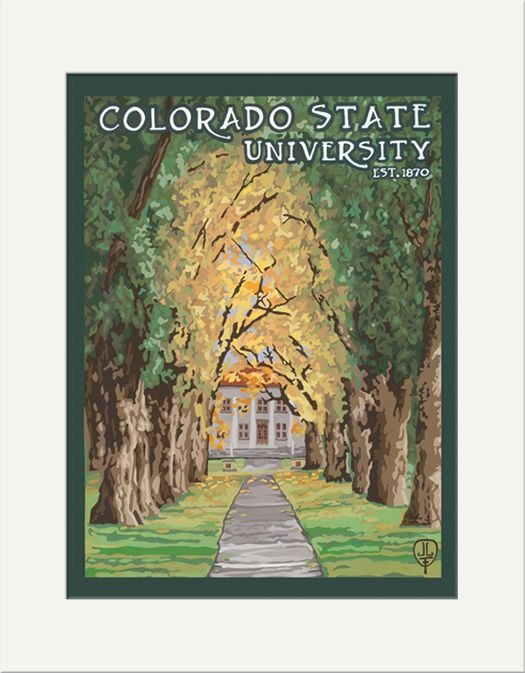 CSU - The Bungalow Craft by Julie Leidel