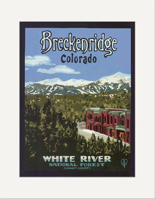 Breckenridge - The Bungalow Craft by Julie Leidel