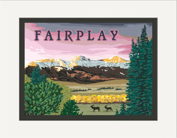 Fairplay - The Bungalow Craft by Julie Leidel