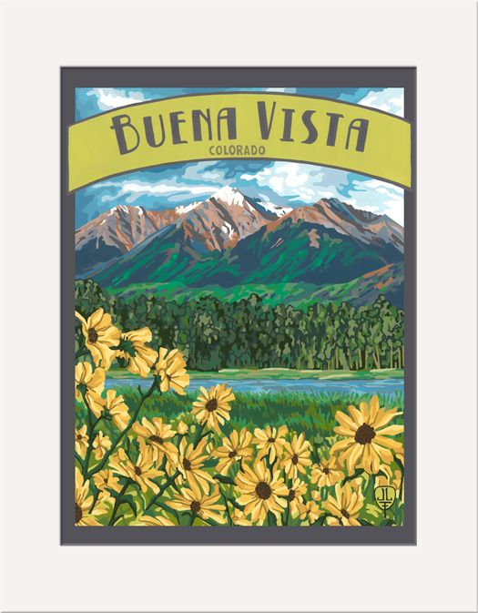Buena Vista - The Bungalow Craft by Julie Leidel