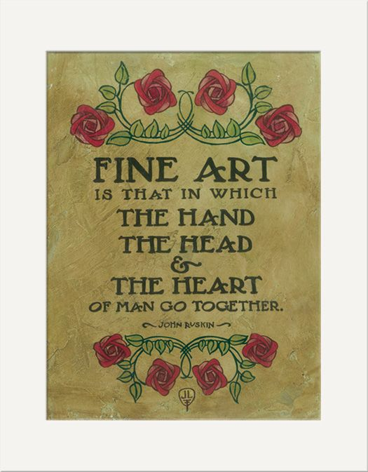 Fine Art - The Bungalow Craft by Julie Leidel