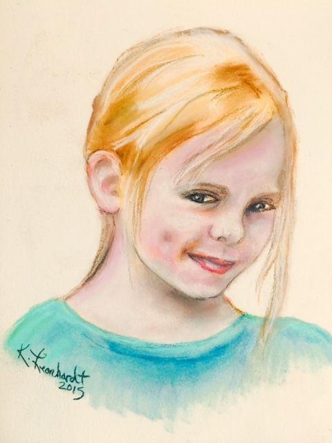 Pretty Catherine - Kathryn Leonhardt