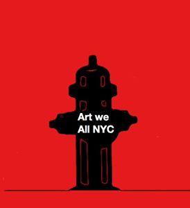 Art we All NYC - Artweall