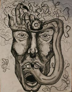 Chaos Of The Mind