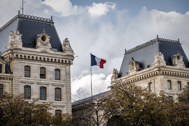 Paris - Daniel San