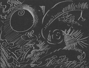 Jazz Sketch 001