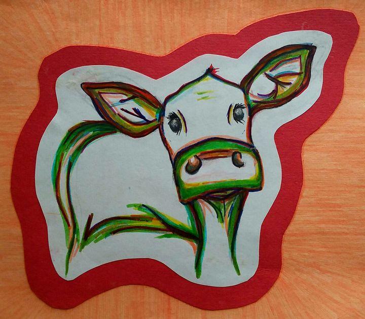 Cow - ana markosi