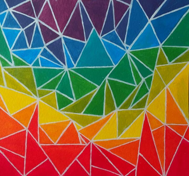 Rainbow - ana markosi