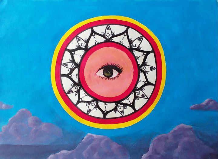 Vision - ana markosi