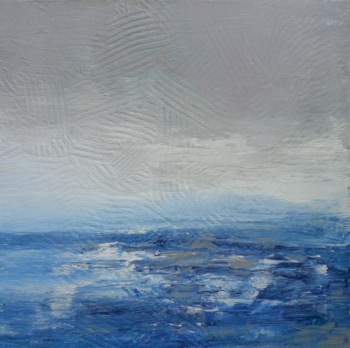 Melody of Life - Original Painting - Skye Taylor Galleries