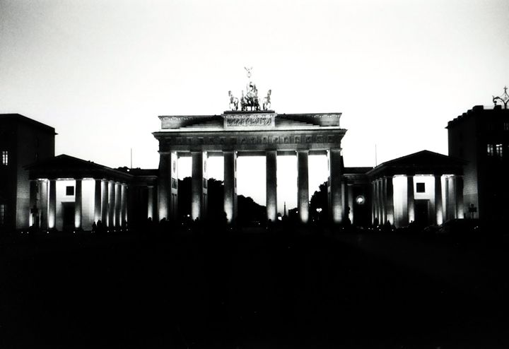 Brandenburg Gate - Various Photography