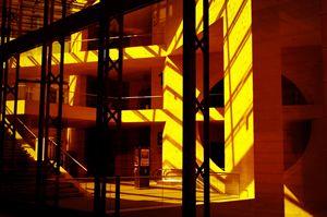Yellow Museum