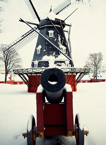 Snowy Canon - Various Photography