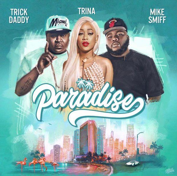 Miami Rappers Paradise - Jade-Khloe