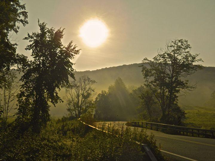Muggy morning - PhotosbyNan