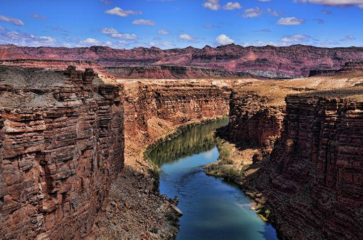 Colorado River - PhotosbyNan