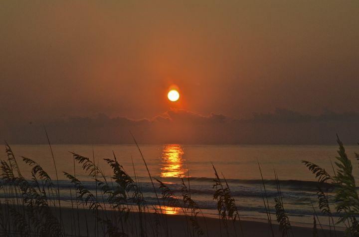 Sunrise Myrtle Beach - PhotosbyNan