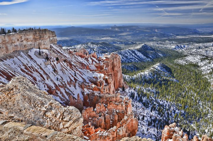 Bryce Canyon - PhotosbyNan