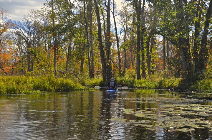 Kayaking - PhotosbyNan