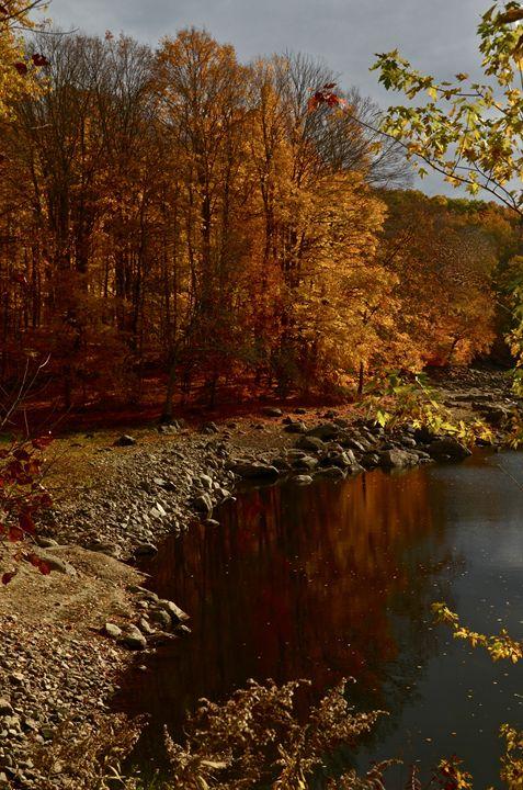East Branch Reservoir - PhotosbyNan