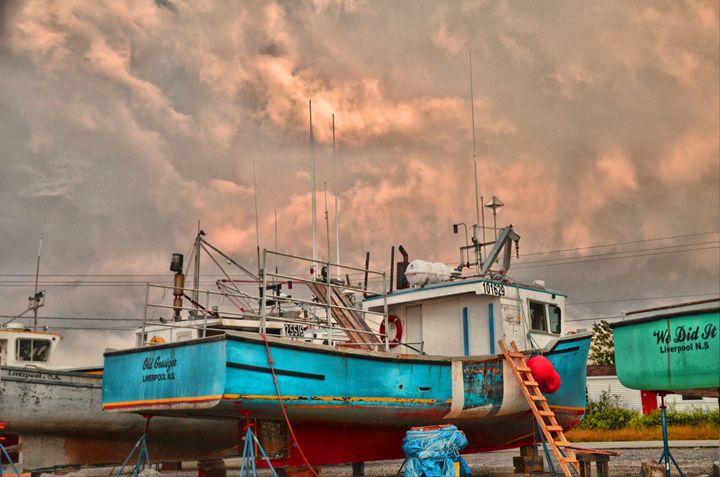 Port Mouton Nova Scotia - PhotosbyNan