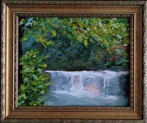 Cumberland Falls - Jim Willis Fine Art