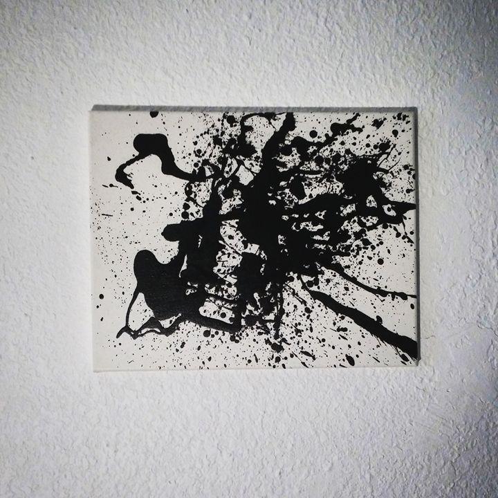 Ink Blot - Skm