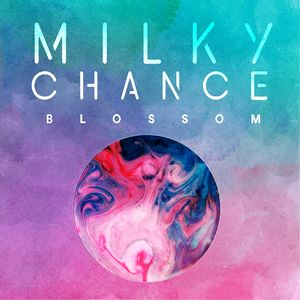 blossom milky chance