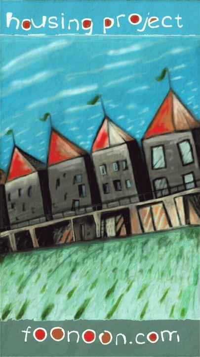 Housing Project - fOOnOOn.com