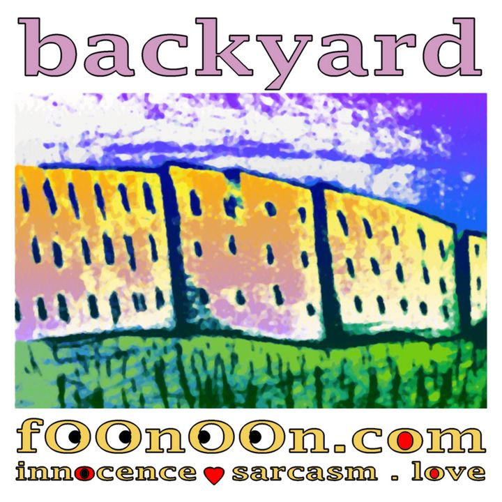 Backyard - fOOnOOn.com