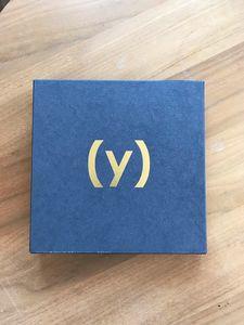 Yoni Casting Kit - (Y) Ylva Maria Thompson