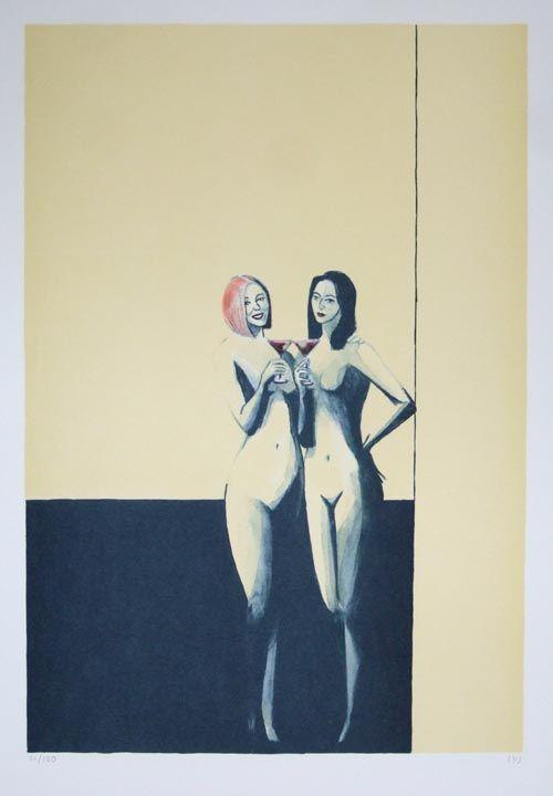 Anna and I - (Y) Ylva Maria Thompson