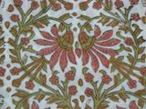5 yard pure cotton fabric