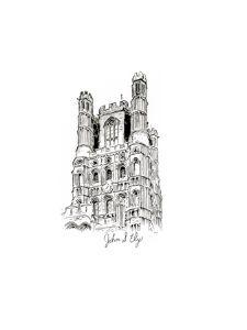 Ely - John Ely Arts