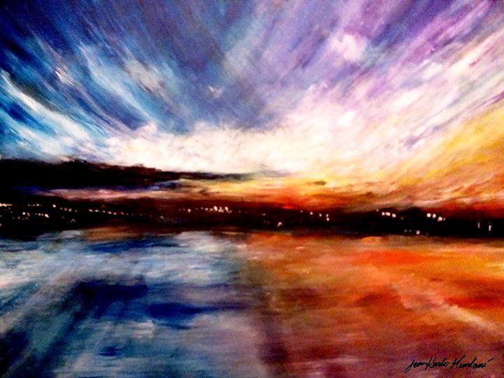 Duality - Jean Karlo Mundovi