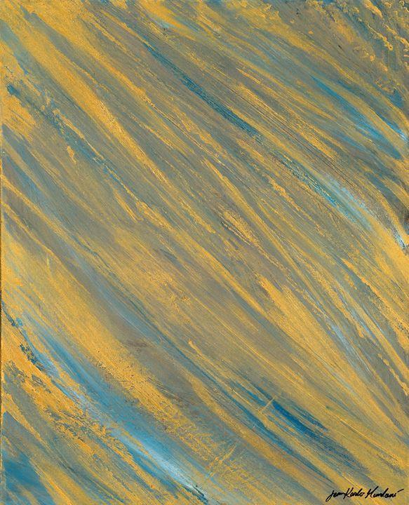 Solar Dust - Jean Karlo Mundovi