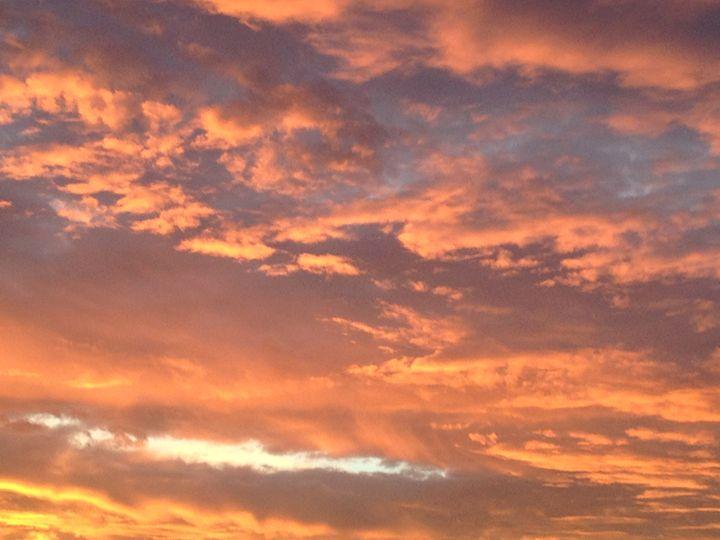 Various sky photographs - Cicaya