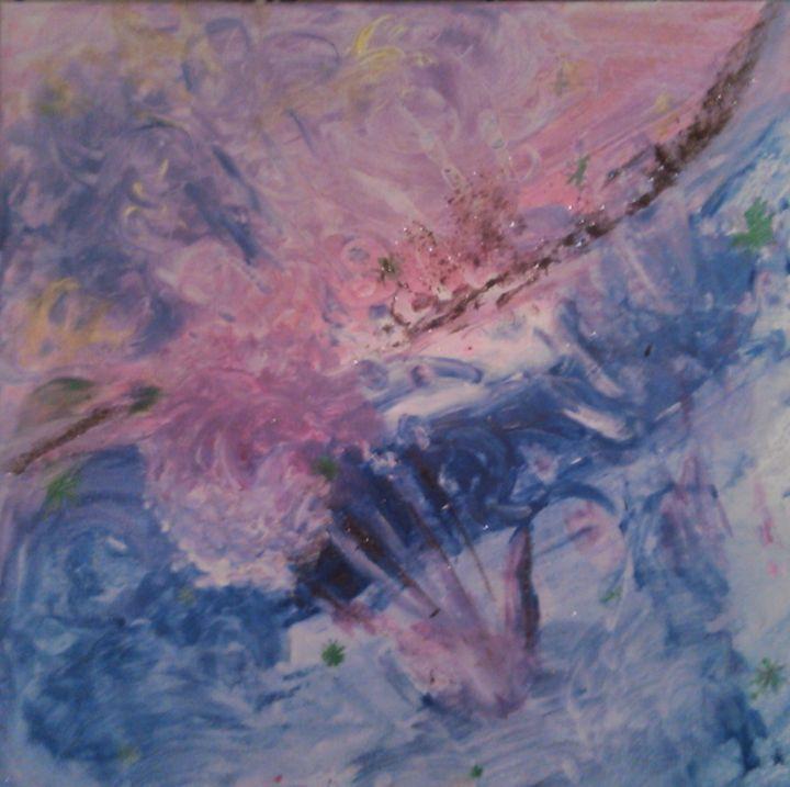Swimming into dreams - Cicaya