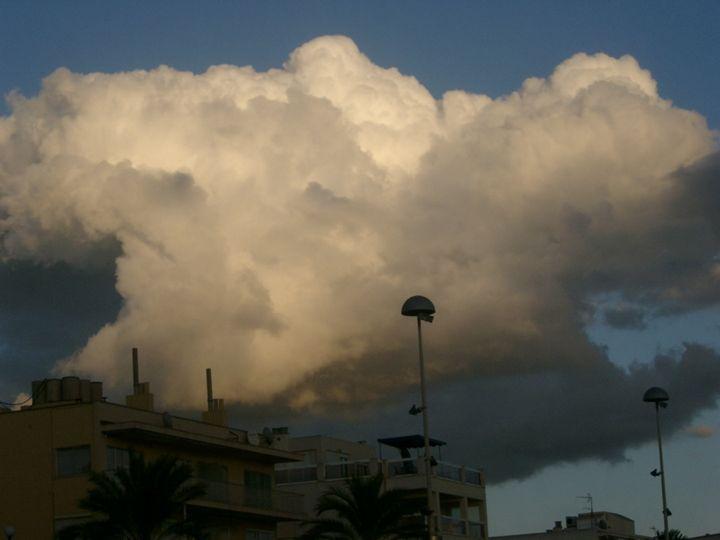 Majorcan Clouds - Cicaya