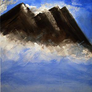 Sky-cliff