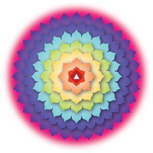 God's Eye Mandala