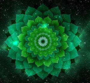 Space Healing