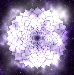 Space Pure White